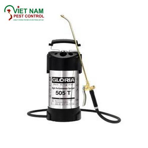 Bình phun thuốc diệt côn trùng Gloria 505t