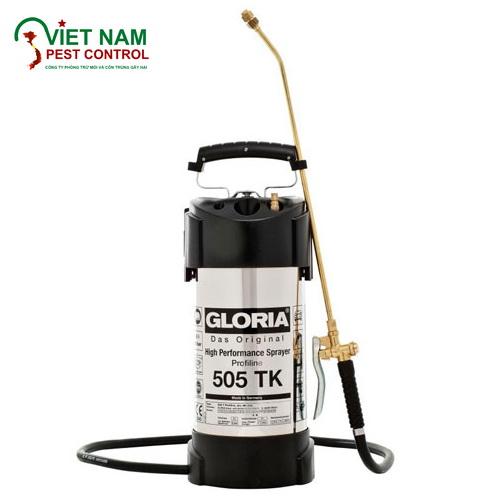 Bình phun thuốc diệt côn trùng Gloria-505TK-Dual-System