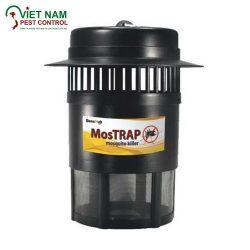may bat muoi MosTRAP