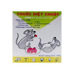 thuoc diet chuot ARS Rat Killer