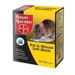 Thuốc diệt chuột Bayer