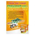 thuoc diet chuot forwarat