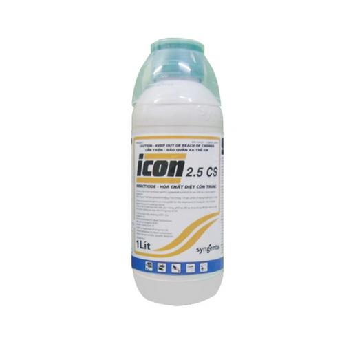 Thuốc diệt côn trùng Icon-2.5CS