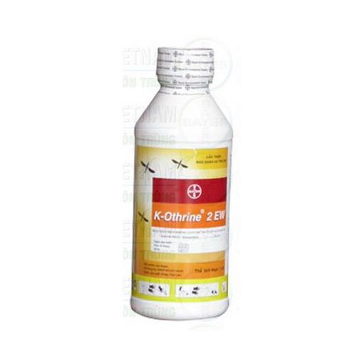 Thuốc diệt côn trùng K-Othrine 2 EW