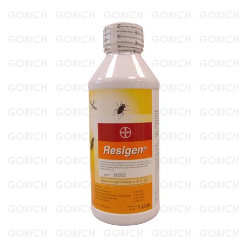 Thuốc diệt côn trùng Aqua Resigen