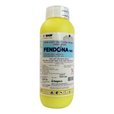 Thuốc diệt côn trùng Fendona