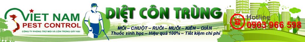 viet nam pest control banner