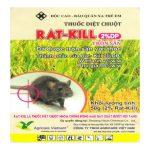 Thuốc diệt chuột Ratkill