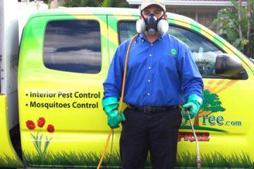 Công ty diệt côn trùng uy tín tại Việt Nam
